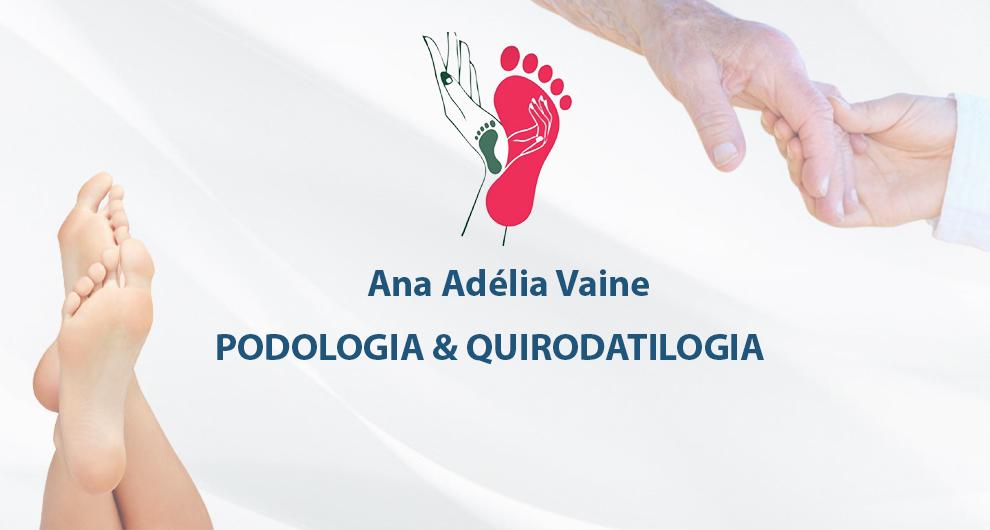 Ana Adélia Podologia - Ana Adélia Podologia